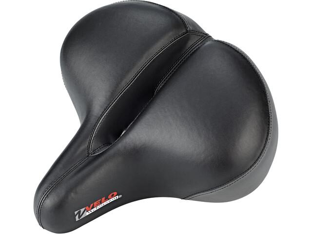 Velo O-Zone Comfort Saddle Unisex